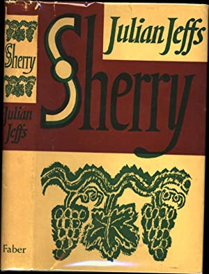 Sherry (SIGNED BY ARTHUR HUMBERT)