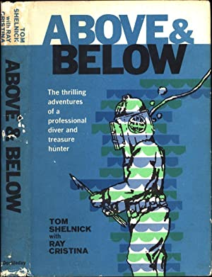 Above & Below / The thrilling adventures: Shelnick, Tom, with