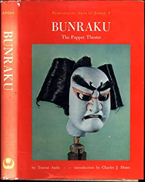 Performing Arts of Japan: I / Bunraku: Ando, Tsuruo /
