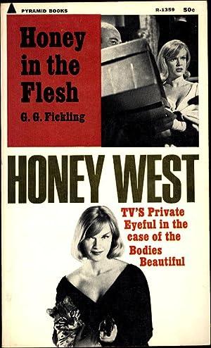 Honey In the Flesh / Honey West: Fickling, G.G.