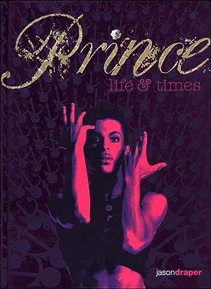 Prince / life & times: Draper, Jason