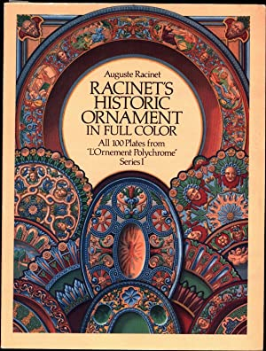Racinet's Historic Ornament in Full Color /: Racinet, Auguste