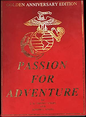 Passion for Adventure / Golden Anniversary Edition