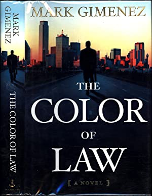 The Color of Law / A Novel