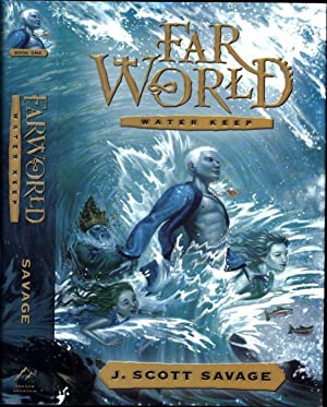 Far World / Water Keep (SIGNED)
