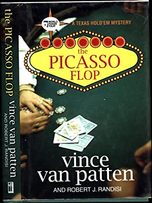 The Picasso Flop / A Texas Hold 'Em Mystery (SIGNED)