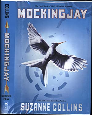 Mockingjay / The Final Book of 'The: Collins, Suzanne