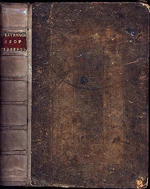 Fables of Aesop and Other Eminent Mythologists: L'Estrange, Sir Roger,