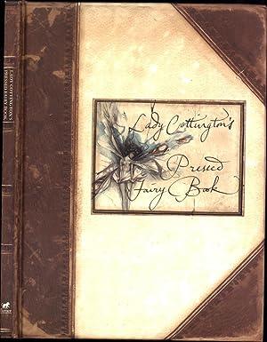 Lady Cottington's Pressed Fairy Book: Jones, Terry, text