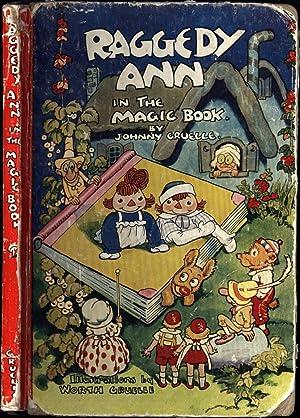 Raggedy Ann in The Magic Book: Gruelle, Johnny