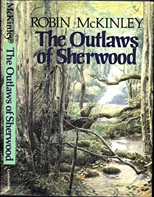 The Outlaws of Sherwood (SIGNED)