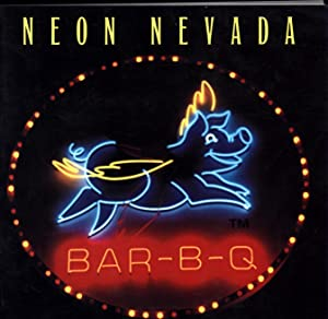 Neon Nevada: Swan, Sheila, and