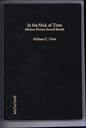 In the Nick of Time / Motion: Cline, William C.