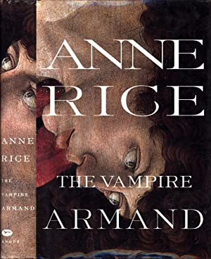 The Vampire Armand (SIGNED)