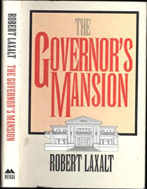 The Governor's Mansion (DOUBLE-SIGNED)