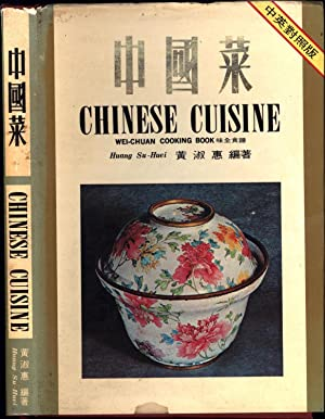 Chinese Cuisine / Wei-Chuan Cooking Book