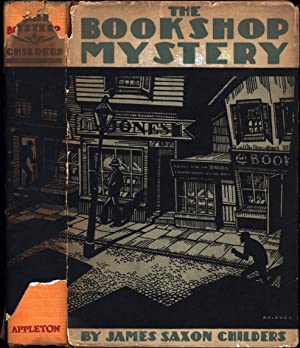 The Bookshop Mystery (SIGNED)