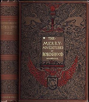 The Merry Adventures of Robin Hood /: Pyle, Howard, Written