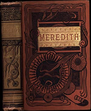 The Poetical Works of Owen Meredith (Lucile,: Meredith, Own (Robert,