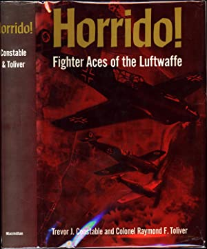 Horrido! / Fighter Aces of the Luftwaffe (SIGNED)