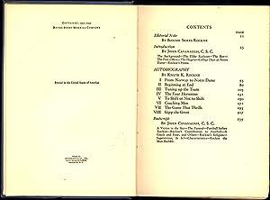 The Autobiography of Knute K. Rockne: Rockne, Knute