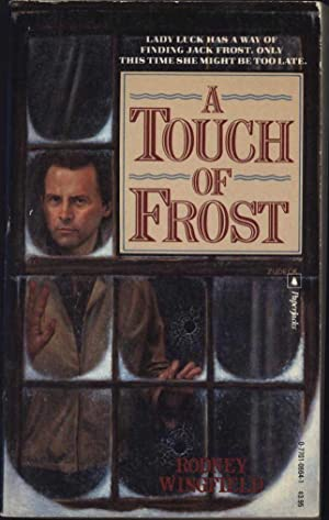 A Touch of Frost: Wingfield, Rodney