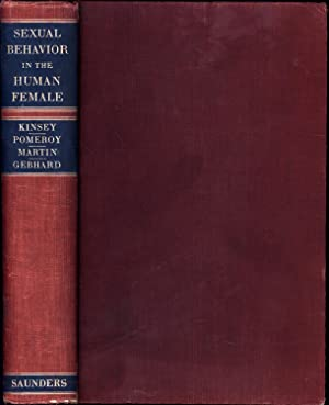 Sexual Behavior in the Human Female: The Staff of