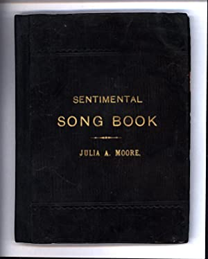The Sentimental Song Book / Centennial, 1876 (BUT ACTUALLY THE 1893 COLUMBIAN EXPOSITION REPRINT)
