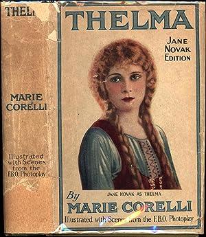 Thelma / Jane Novak Edition / Jane: Corelli, Marie