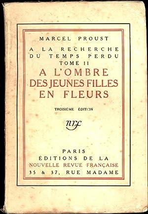 A La Recherche du Temps Perdu /: Proust, Marcel