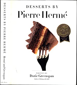 Desserts by Pierre Herme / International Association of Culinary Professionals / The Julia Child ...