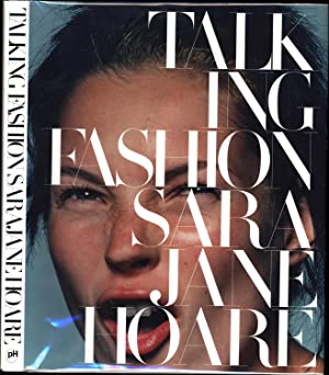 Talking Fashion: Hoare, Sarajane