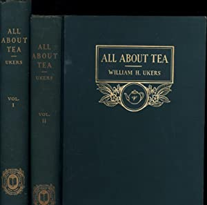 All About Tea (SIGNED)