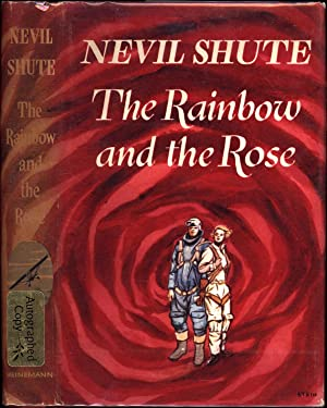The Rainbow and the Rose (SIGNED)