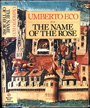 The Name of the Rose (Il nome: Eco, Umberto /