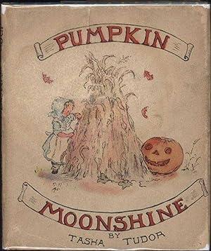 Pumpkin Moonshine: Tudor, Tasha