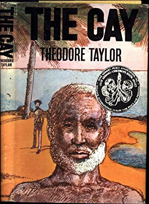 The Cay (SIGNED): Taylor, Theodore