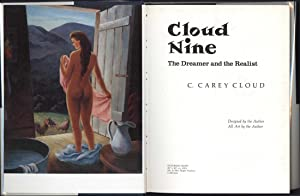 Cloud Nine / The Dreamer and The Realist (SIGNED): Cloud, C. Carey