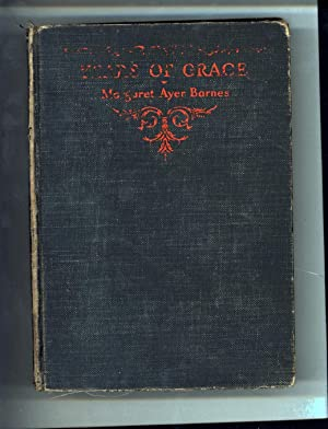 Years of Grace: Barnes, Margaret Ayer