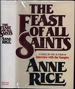 The Feast of All Saints / a: Rice, Anne