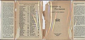 Heartstring Harmonies (SIGNED, POETRY): Kimball, Garnet Davis