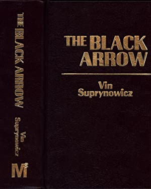 The Black Arrow (LEATHERBOUND, SIGNED)