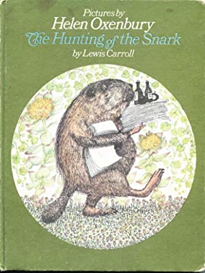 Hunting of the Snark, The: Carroll, Lewis /