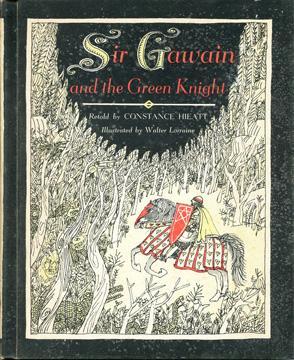 Sir Gawain and the Green Knight: Hieatt, Constance