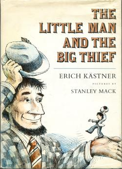 Little Man and the Big Thief, The: Kastner, Erich