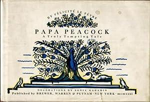 Papa Peacock: LeFevre, Felicite