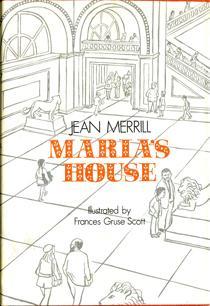 Maria's House: Merrill, Jean
