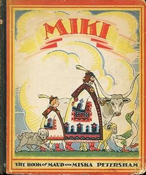 Miki: Petersham, Maud &