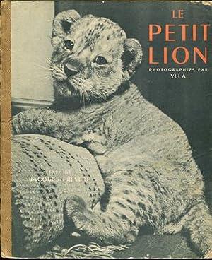 Petit Lion, Le: Prevert, Jacques /