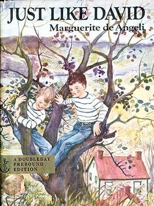 Just Like David: DeAngeli, Marguerite